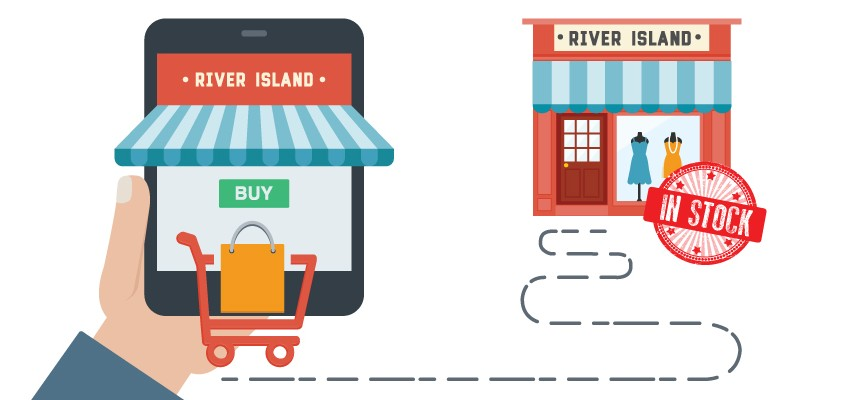 wherever, whenever you can buy in mobile