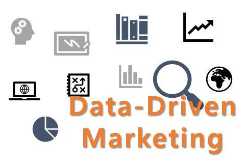 Data-Driven Marketing